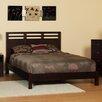 Epoch Design Parkrose Panel Bed