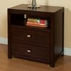 Epoch Design Parkrose 2 Drawer Nightstand