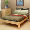 Epoch Design Nomad Platform Bed