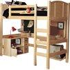 Epoch Design Radia Twin Loft Bed