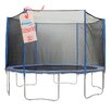 Upper Bounce Trampolin Netz für 6 Stangen