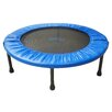 "Upper Bounce Mini Foldable Rebounder 111"" Trampoline"