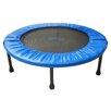 Upper Bounce 281 cm Trampoline Mini Foldable Rebounder