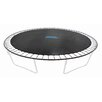 Upper Bounce Jumping Surface for 10' Trampolines with 56 V-Rings for 7'' Springs