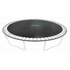 Upper Bounce Jumping Surface for 10' Trampolines with 72 V-Rings for 5.5'' Springs