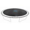 Upper Bounce Jumping Surface for 10' Trampolines with 54 V-Rings for 7'' Springs