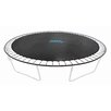 Upper Bounce Jumping Surfaces for Trampolines with 80 V-Rings for 18cm Springs
