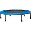 Upper Bounce Trampolin Two-Way Foldable Rebounder