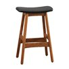 """Woodhaven Hill 24"""" Bar Stool (Set of 2)"""