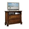 Woodhaven Hill Cumberland 2 Drawer Media Chest