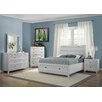 Woodhaven Hill Zandra Platform Customizable Bedroom Set