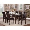 Woodhaven Hill Maeve 7 Piece Dining Set