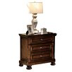 Woodhaven Hill Cumberland 3 Drawer Bachelor's Chest