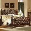 Woodhaven Hill Orleans Upholstered Panel Bed