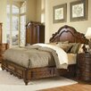 Woodhaven Hill 1390 Series Panel Bed
