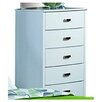 Woodhaven Hill Lyric 6 Drawer Chest
