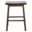 """Woodhaven Hill 5302 Series 18"""" Bar Stool (Set of 2)"""