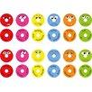 KaloKids Emotions Donut Kids Floor Cushion