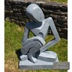 Solstice Sculptures Garcia Statue