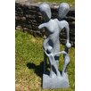 Solstice Sculptures Teplice Statue