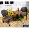 Summer Terrace Dalarna Bistro Table