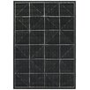 Asiatic Carpets Ltd. Patio Charcoal Area Rug