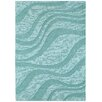 Asiatic Carpets Ltd. Aero Hand-Woven Ocean Area Rug