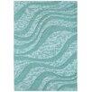 Asiatic Carpets Ltd. Aero Hand-Woven Ocean Area Rug