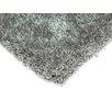 Asiatic Teppich Diva in Silber