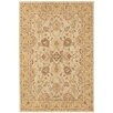 Asiatic Handgewebter Teppich Agra Twist in Beige