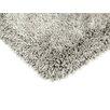 Asiatic Teppich Cascade in Silber