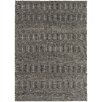 Asiatic Carpets Ltd. Sloan Hand-Woven Black Area Rug
