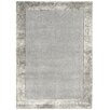Asiatic Carpets Ltd. Ascot Handmade Silver Area Rug
