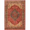 Asiatic Teppich Windsor in Rot