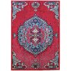 Asiatic Carpets Ltd. Colores Red Area Rug