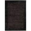Asiatic Handgewebter Teppich Ascot in Schokoladenbraun