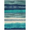 Asiatic Carpets Ltd. Boca Hand-Woven Blue Area Rug
