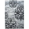 Asiatic Carpets Ltd. Vogue Grey Area Rug
