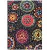 Asiatic Teppich Colores in Bunt
