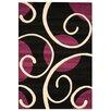 Asiatic Teppich Couture in Braun