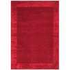 Asiatic Carpets Ltd. Ascot Hand-Woven Red Area Rug