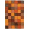 Asiatic Carpets Ltd. Eden Hand-Tufted Terracotta Area Rug