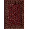 Asiatic Carpets Ltd. Viscount Red Area Rug