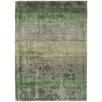 Asiatic Carpets Ltd. Holborn Hand-Woven Green Area Rug