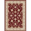 Asiatic Carpets Ltd. Viscount Red Area Rug
