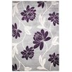 Asiatic Carpets Ltd. Vogue Purple Area Rug