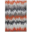 Asiatic Carpets Ltd. Vogue Orange Area Rug