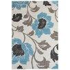 Asiatic Teppich Vogue in Blau