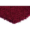 Asiatic Carpets Ltd. Dumroo Hand-Woven Crimson Area Rug