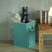 Creative Living Folding Storage Laundry Hamper